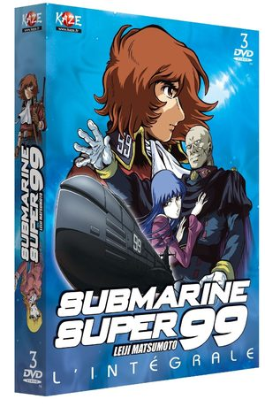 Submarine Super 99