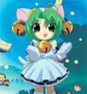 Di Gi Charat - Summer Break