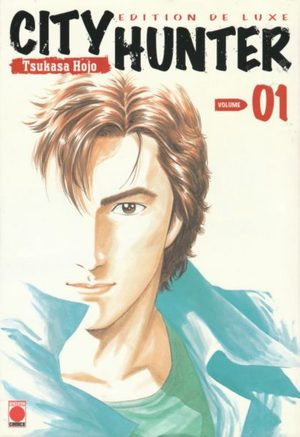 City Hunter - Nicky Larson