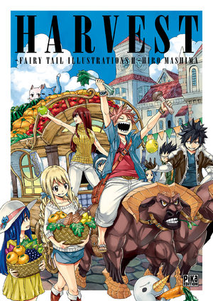 Fairy Tail Harvest