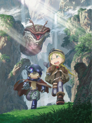 Série TV - Made in Abyss