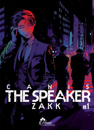 Canis -The Speaker-