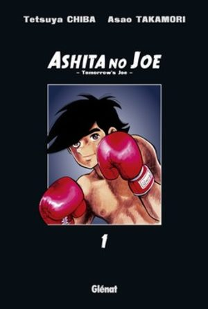 Ashita no Joe