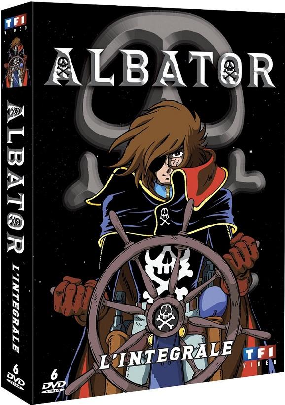 albator 78 vostfr