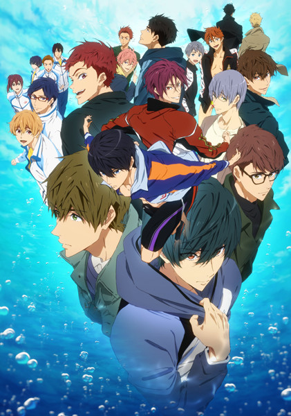 free dive to the future 1 vostfr