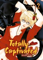 Manhwa - Totally Captivated
