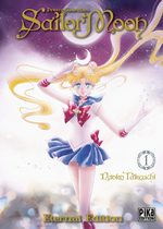 Manga - Pretty Guardian Sailor Moon