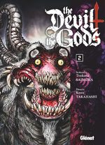 Manga - The Devil of the Gods