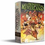 The promised neverland coffret tome 16+gag manga