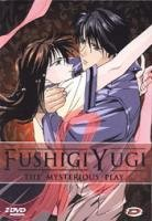 Fushigi Yûgi - The Mysterious Play 1