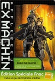 Appleseed - Ex Machina 1