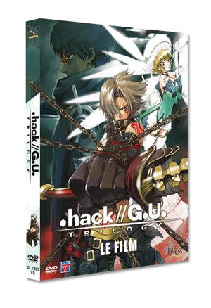 .Hack//G.U. Trilogy 1