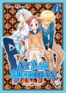 At Laz Meridian 1