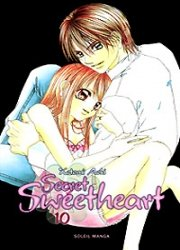 Secret Sweetheart 10