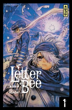 Letter Bee 1