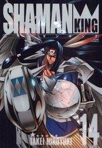shaman king tome 15