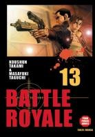 Battle Royale 13