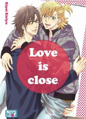Love is close 1