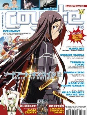 Coyote Magazine 210120