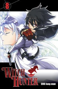 Witch Hunter 8