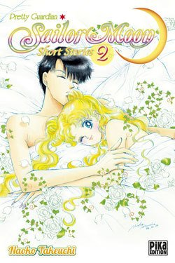 Pretty Guardian Sailor Moon - Short Stories 2