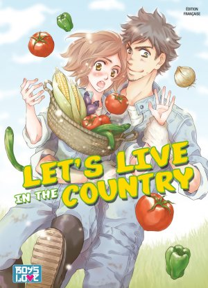 Let's Live in the country 1