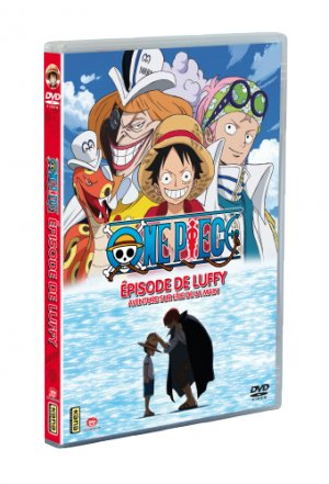 One Piece - Épisode de Luffy - Aventure sur l'île de la main 1