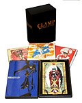 CLAMP DVD COLLECTION 1