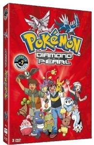 Pokemon - Saison 10 : Diamond and Pearl 2