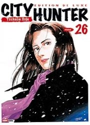 City Hunter - Nicky Larson 26