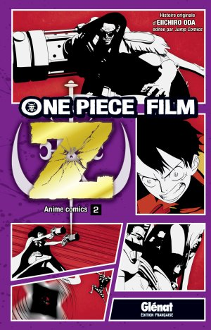 One piece - Film Z 2