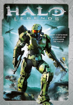 Halo Legends 1