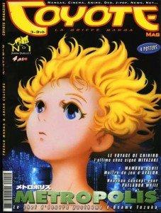 Coyote Magazine 22462