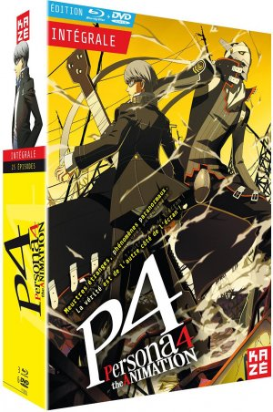 Persona 4: The Animation 1