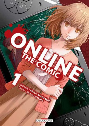 Online The comic 1