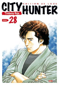 City Hunter - Nicky Larson 28