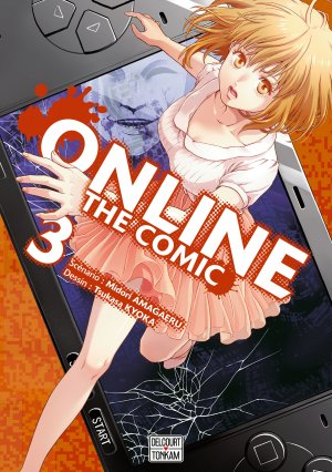 Online The comic 3