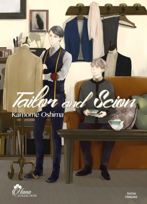 Tailor and Scion 1