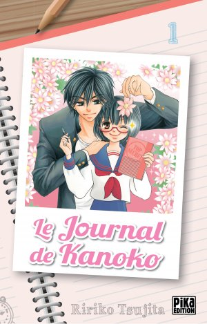 Le journal de Kanoko 1
