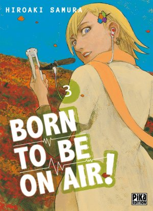 Born to be on air 3