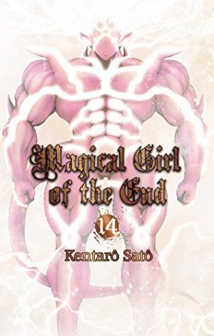 Magical Girl of the End 14