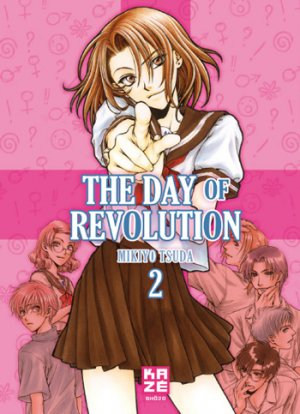 The day of revolution 2