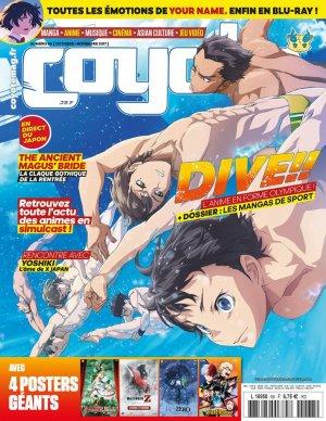 Coyote Magazine 296809