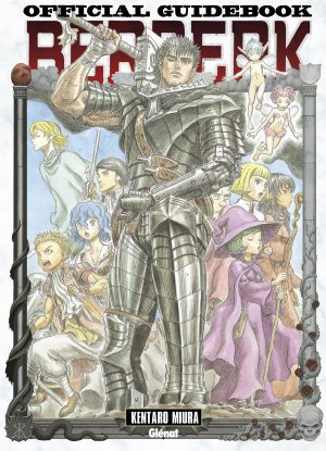 Berserk - Guide Book 1