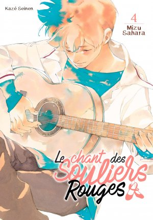 Le Chant des Souliers rouges 4