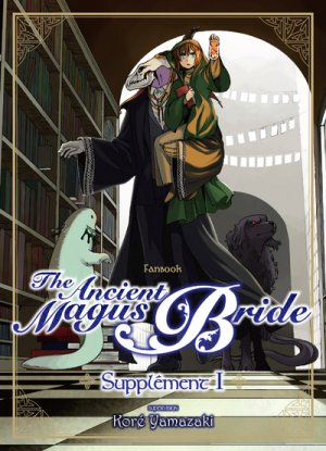 The Ancient Magus Bride - Supplement 1