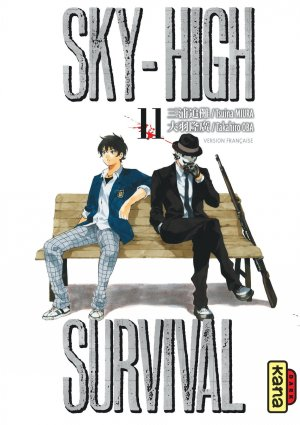 Sky High survival 11