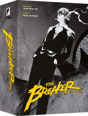 The Breaker - New Waves 2