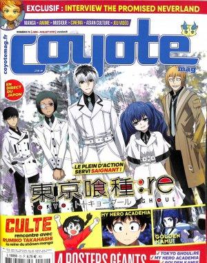 Coyote Magazine 310048
