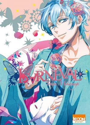 d427d274edb180 Karneval 19 édition Simple - Ki-oon - Manga Sanctuary